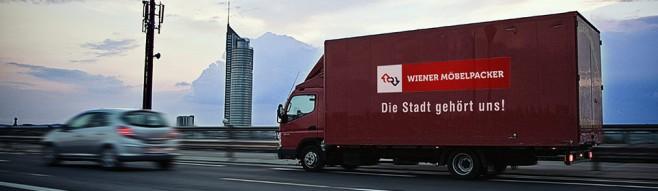 Übersiedlung Wien Angebote