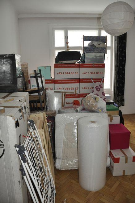 umzug wien im winter wiener m belpacker. Black Bedroom Furniture Sets. Home Design Ideas